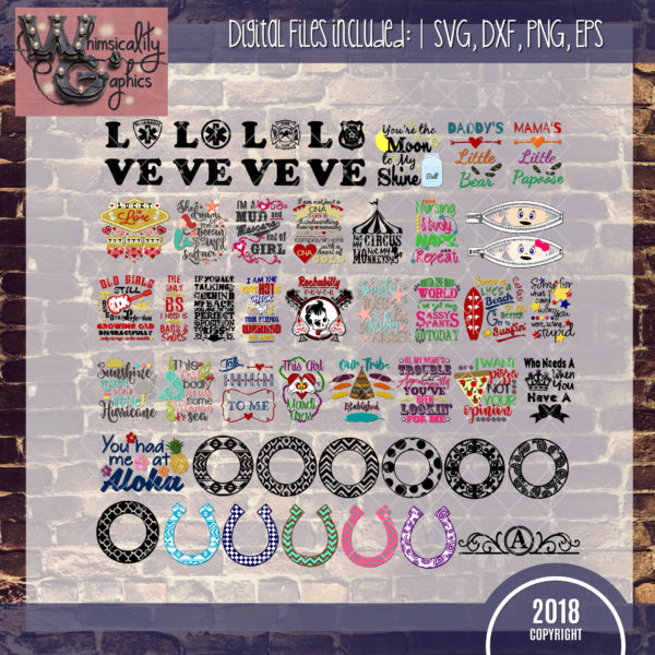 Etsy store bundle mock4