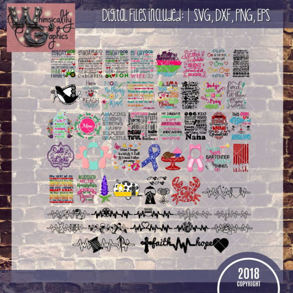 Etsy store bundle mock7
