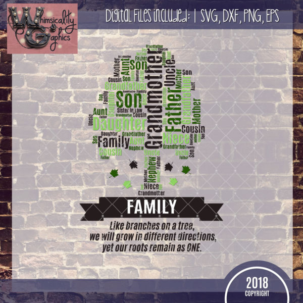 Family Roots Design
