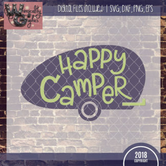 Happy Camper Design