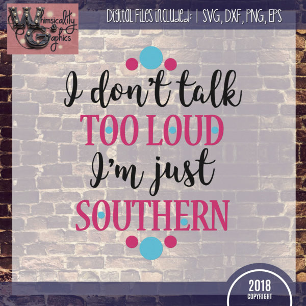 Just Southern