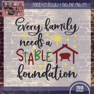 Members Stable Foundation