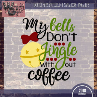 Members Jingle Without Coffee