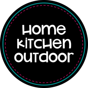 Home Kitchen Outdoor