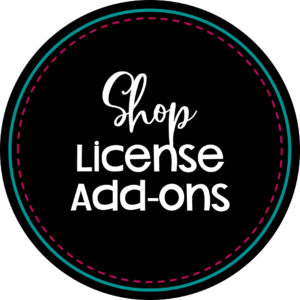 License Add-Ons